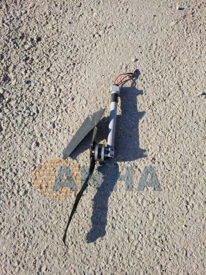 UAV tấn công binh lính Nga ở Syria: Bất cứ kẻ nào đứng sau đều sẽ phải trả giá! - Ảnh 2.