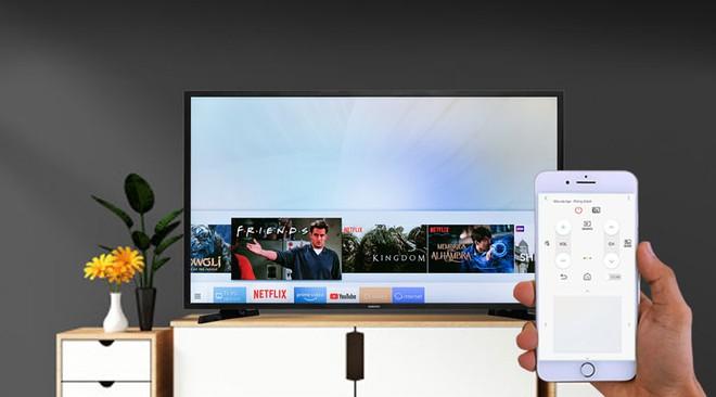 Dọn kho chờ mẫu mới, 6 mẫu tivi 43 inch nằm trong Top bán chạy đang có giá cực hợp lý - Ảnh 3.