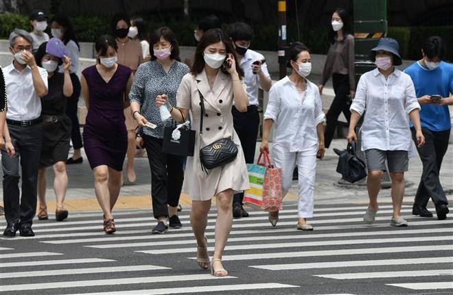 COVID-19 tới 6 giờ sáng 25/7: Thế giới gần 16 triệu ca mắc dịch bệnh, Mỹ tiếp tục lập kỷ lục mới - Ảnh 8.