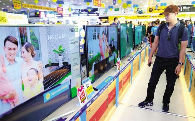 Dọn kho chờ mẫu mới, 6 mẫu tivi 43 inch nằm trong Top bán chạy đang có giá cực hợp lý