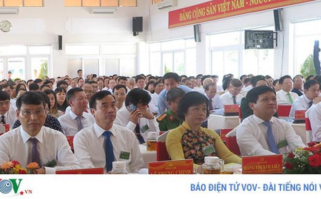 Đà Nẵng có 2 nữ Bí thư Quận ủy