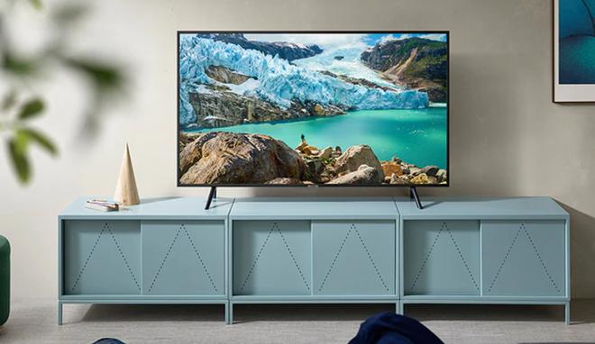 Dọn kho chờ mẫu mới, 6 mẫu tivi 43 inch nằm trong Top bán chạy đang có giá cực hợp lý - Ảnh 2.
