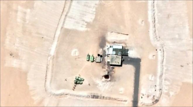 Lực lượng Iran liên tiếp bắn hạ máy quân sự Mỹ ở Iraq - Tung tên lửa Tor vào trận, tướng Haftar quyết xóa sổ UAV Thổ Nhĩ Kỳ? - Ảnh 1.