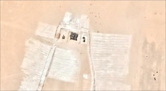 Lực lượng Iran liên tiếp bắn hạ máy quân sự Mỹ ở Iraq - Tung tên lửa Tor vào trận, tướng Haftar quyết xóa sổ UAV Thổ Nhĩ Kỳ? - Ảnh 2.