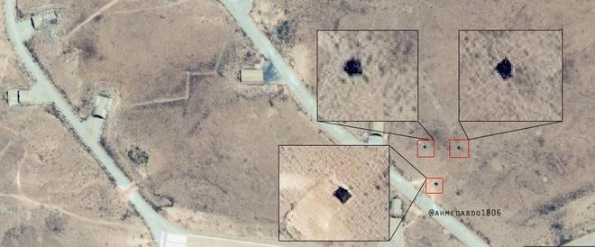 QĐ Syria giội bão lửa xuống Idlib, phiến quân thương vong lớn - UAV rụng như sung ở Iraq, Mỹ rút khỏi một loạt căn cứ - Ảnh 2.