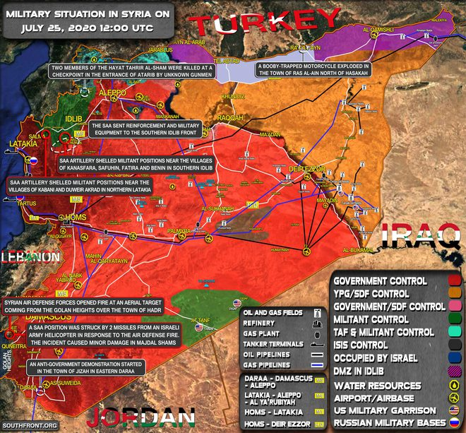 Lực lượng Iran liên tiếp bắn hạ máy bay quân sự Mỹ ở Iraq - Tung tên lửa Tor vào trận, tướng Haftar quyết xóa sổ UAV Thổ Nhĩ Kỳ? - Ảnh 1.