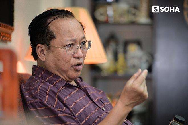 GS Hà Tôn Vinh: Chuyện Việt Nam hùng cường vẫn còn xa lắm, chưa thể thay Trung Quốc làm công xưởng thế giới - Ảnh 9.