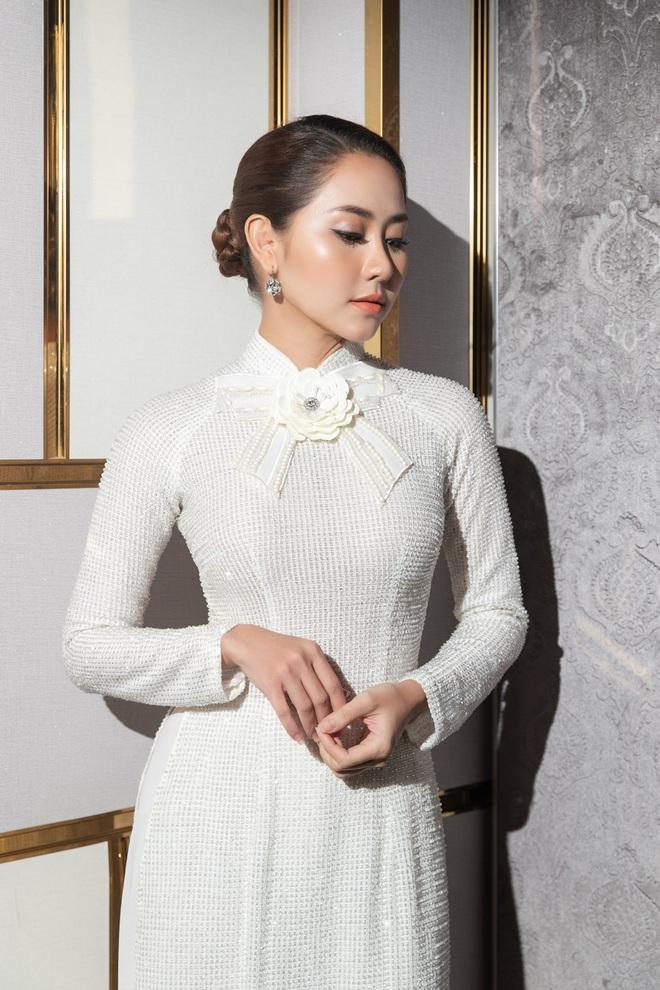 Ảnh hậu trường show Dạm ngõ đẹp như chụp lookbook của Trương Quỳnh Anh, Diệp Bảo Ngọc - Ảnh 9.