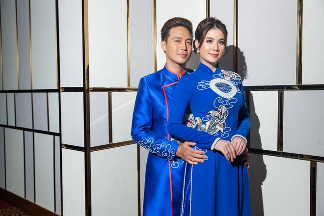 Ảnh hậu trường show Dạm ngõ đẹp như chụp lookbook của Trương Quỳnh Anh, Diệp Bảo Ngọc - Ảnh 12.