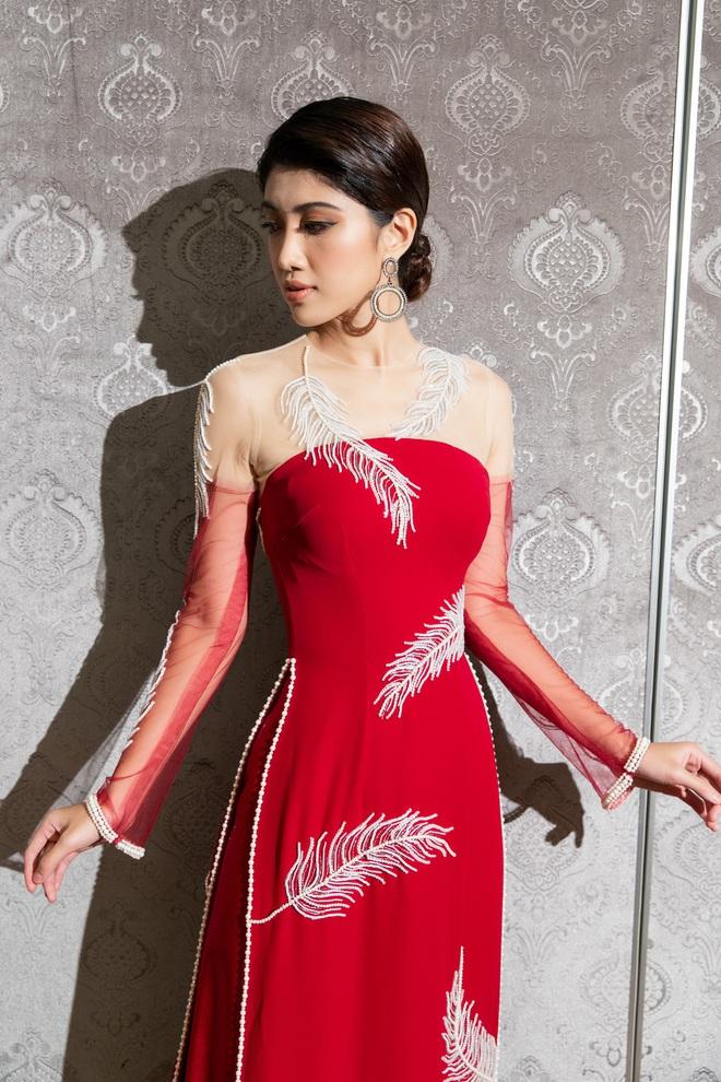 Ảnh hậu trường show Dạm ngõ đẹp như chụp lookbook của Trương Quỳnh Anh, Diệp Bảo Ngọc - Ảnh 13.