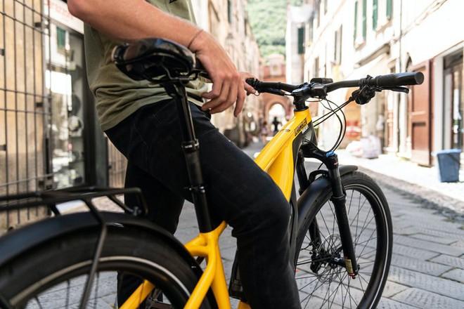 Khám phá xe đạp điện của Ducati có giá lên tới trăm triệu đồng - Ảnh 1.
