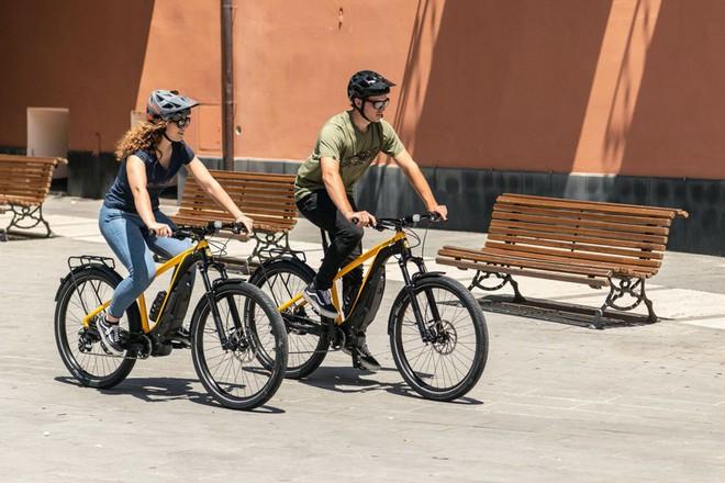 Khám phá xe đạp điện của Ducati có giá lên tới trăm triệu đồng - Ảnh 2.