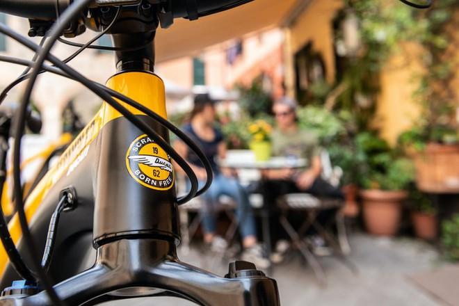 Khám phá xe đạp điện của Ducati có giá lên tới trăm triệu đồng - Ảnh 5.