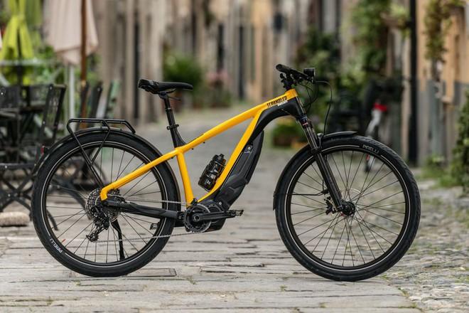 Khám phá xe đạp điện của Ducati có giá lên tới trăm triệu đồng - Ảnh 6.