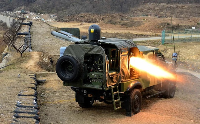 Ấn Độ muốn mua thêm vũ khí của Israel giữa bối cảnh căng thẳng biên giới với Trung Quốc