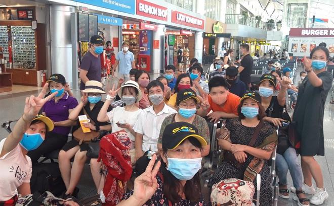 39 cán bộ, giáo viên Phòng GD&ĐT huyện Mù Cang Chải cách ly tại nhà 14 ngày sau khi du lịch ở Đà Nẵng về