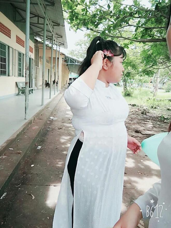 Cô gái nặng 89kg giảm 31kg ngoạn mục: Về quê, bạn bè gần như đứng hình khi gặp lại - Ảnh 1.