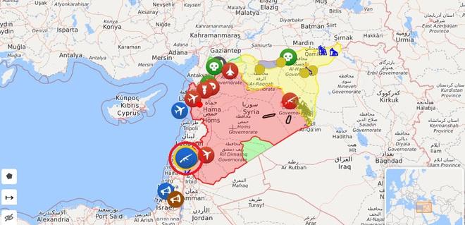 Binh sĩ Armenia bị bắn chết gần biên giới Azerbaijan - Ngay lúc này, máy bay Mỹ đang tiến thẳng vào sát đầu não KQ Nga ở Syria - Ảnh 1.