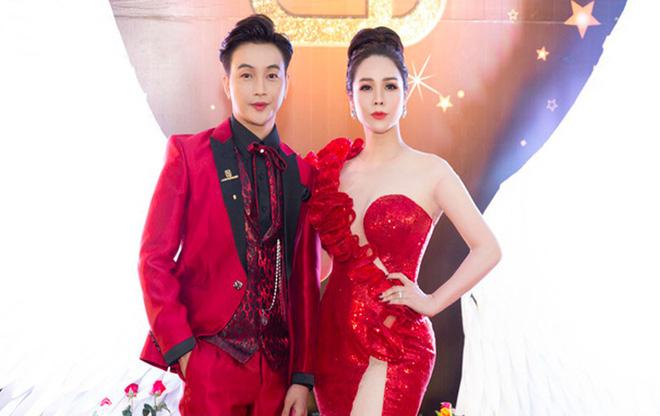 Bị tố ngoại tình với TiTi, Nhật Kim Anh: Gia Hùng đang muốn dựa hơi nghệ sĩ khác - Ảnh 2.