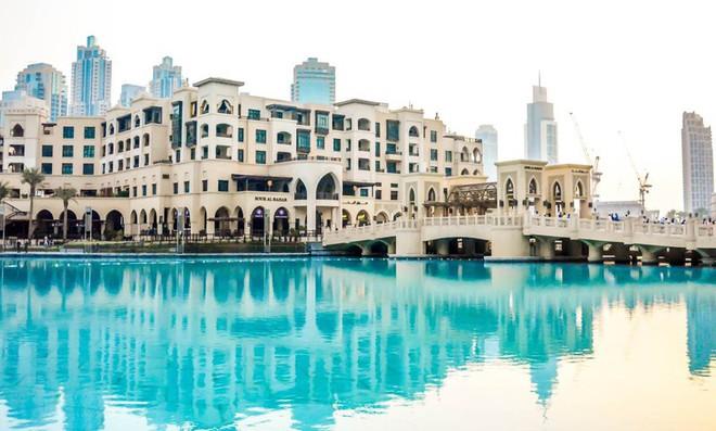 Điểm danh những trung tâm mua sắm rộng lớn nhất thế giới - Ảnh 2.