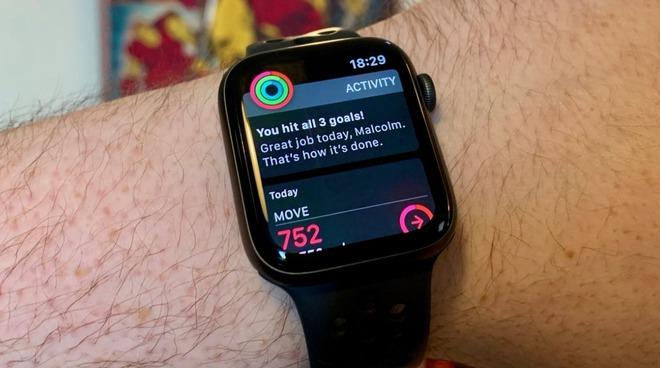 Apple Watch tiếp tục cứu sống nhiều người bằng những cách khác nhau - Ảnh 2.