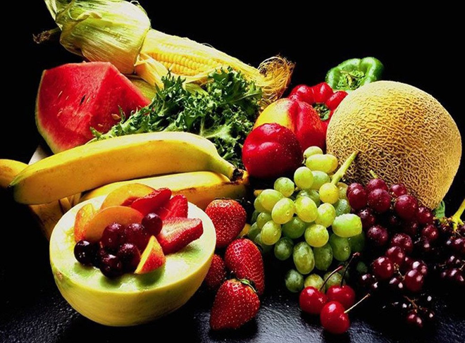 Bí quyết vàng để không bị thừa cân, béo phì: Luôn giữ được trọng lượng chuẩn như ý - Ảnh 2.