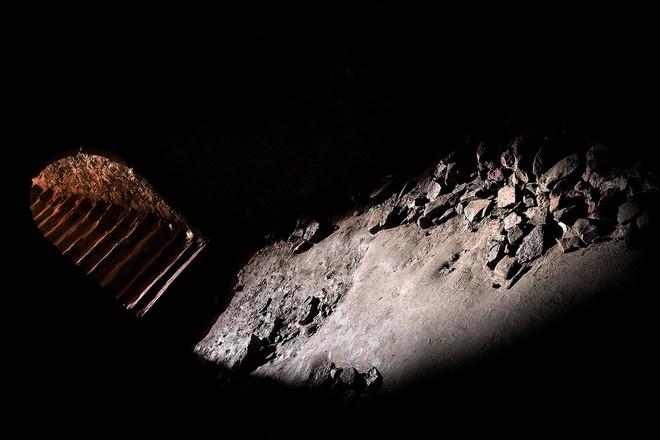 Khám phá bí ẩn lòng đất bên dưới Điện Kremlin - Ảnh 4.