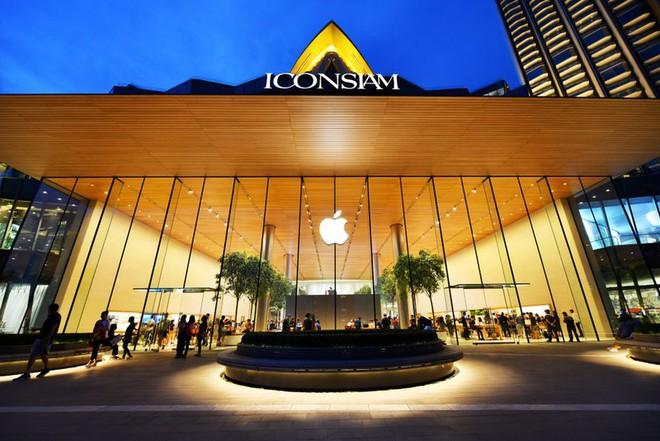 Điểm danh những trung tâm mua sắm rộng lớn nhất thế giới - Ảnh 5.