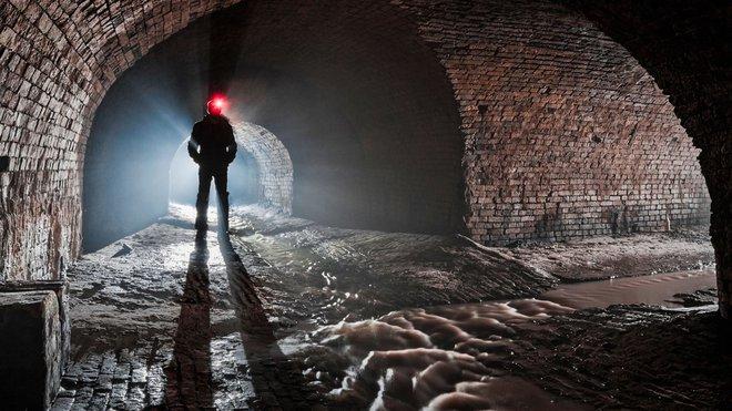Khám phá bí ẩn lòng đất bên dưới Điện Kremlin - Ảnh 5.