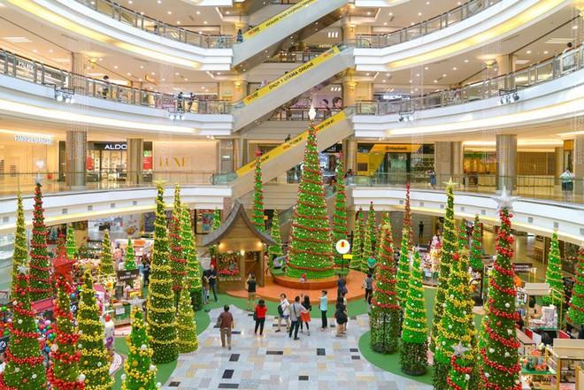 Điểm danh những trung tâm mua sắm rộng lớn nhất thế giới - Ảnh 6.