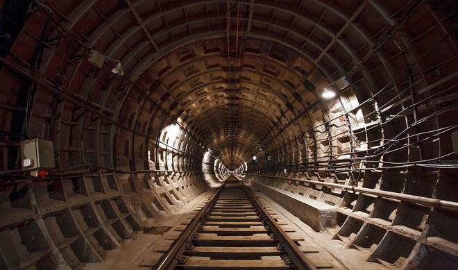 Khám phá bí ẩn lòng đất bên dưới Điện Kremlin - Ảnh 8.