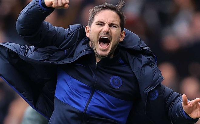 Chelsea giành vé dự Champions League, HLV Lampard hứa một điều