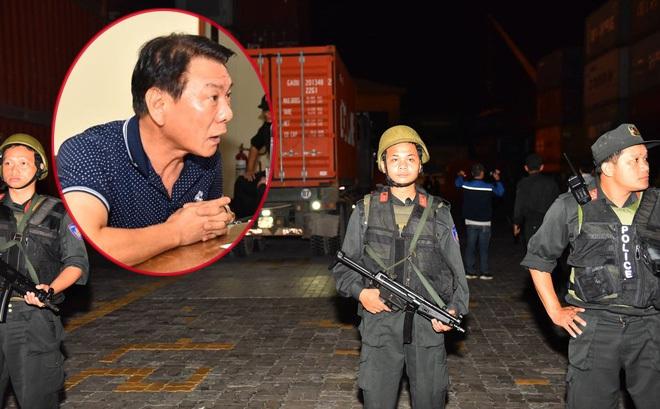 """Đường dây 40kg ma túy của cựu cảnh sát Hàn Quốc: Những """"kẻ chết thuê"""" cho băng nhóm tội phạm"""