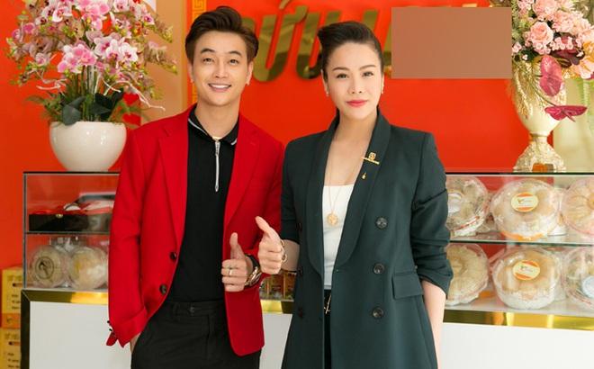 """Bị tố ngoại tình với TiTi, Nhật Kim Anh: """"Gia Hùng đang muốn dựa hơi nghệ sĩ khác"""""""
