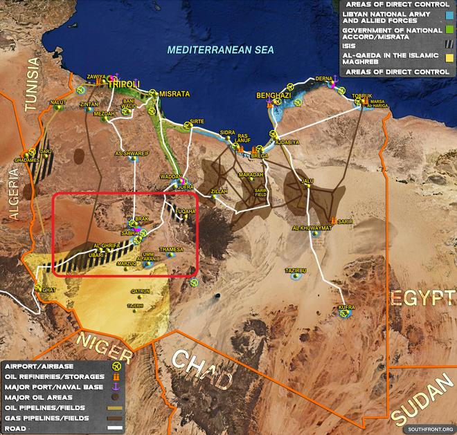 Thổ Nhĩ Kỳ tung đòn hiểm, Ai Cập không cứu nổi tướng Haftar: Chiến sự Libya sắp bùng nổ! - Ảnh 1.