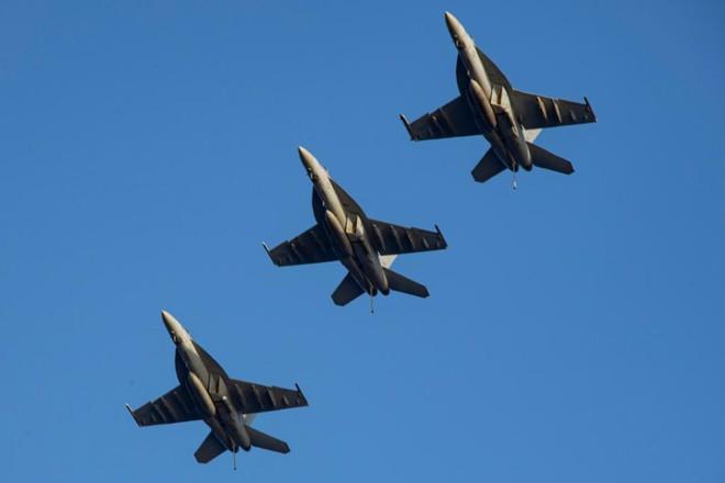 Lộ vũ khí bí mật của Nga lần đầu tiên bắn hạ UAV Israel - Quân Haftar cảnh báo Mỹ Ngậm miệng lại hoặc trả giá đắt! - Ảnh 3.