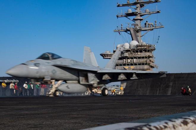 Lộ vũ khí bí mật của Nga lần đầu tiên bắn hạ UAV Israel - Quân Haftar cảnh báo Mỹ Ngậm miệng lại hoặc trả giá đắt! - Ảnh 4.