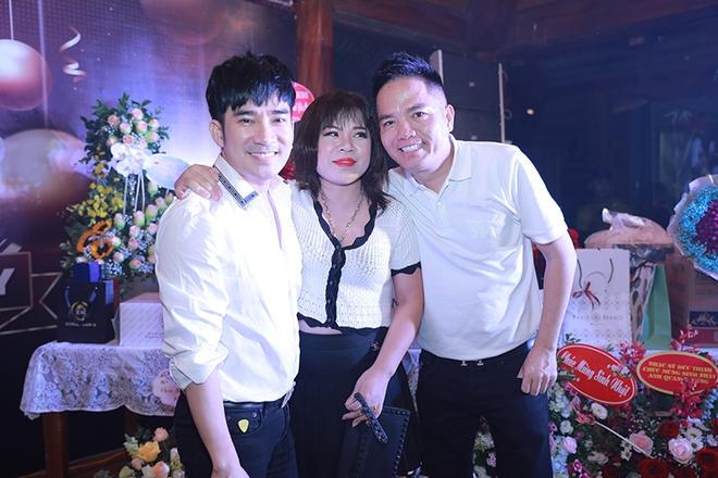 Quang Hà chi hơn 100 triệu đồng tổ chức sinh nhật cho ông bầu Quang Cường - Ảnh 8.