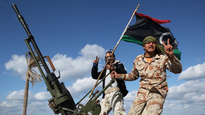 Ai Cập đưa quân đến Libya là điều tối kỵ: Nga-Thổ cản 1 nhưng có cản được 10? - ảnh 2