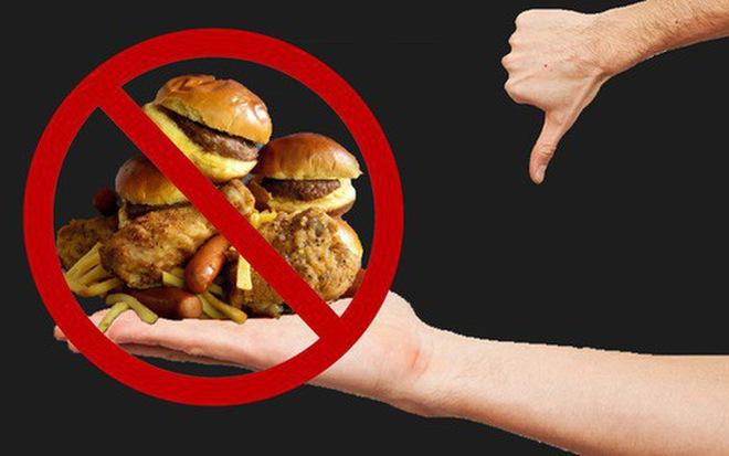 Ăn nhiều loại thực phẩm phổ biến này sẽ có nguy cơ mắc bệnh ung thư cao hơn! - Ảnh 1.