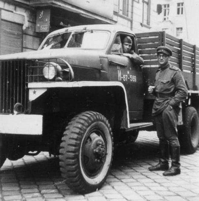 Hé lộ tính năng hủy diệt và những bí mật vũ khí Mỹ đã tương trợ Liên Xô trong thế chiến thứ II - ảnh 2
