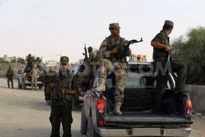 Quân Haftar cảnh báo Mỹ Ngậm miệng lại hoặc trả giá đắt - Thổ Nhĩ Kỳ sẽ tấn công căn cứ Nga ở Armenia? - Ảnh 1.