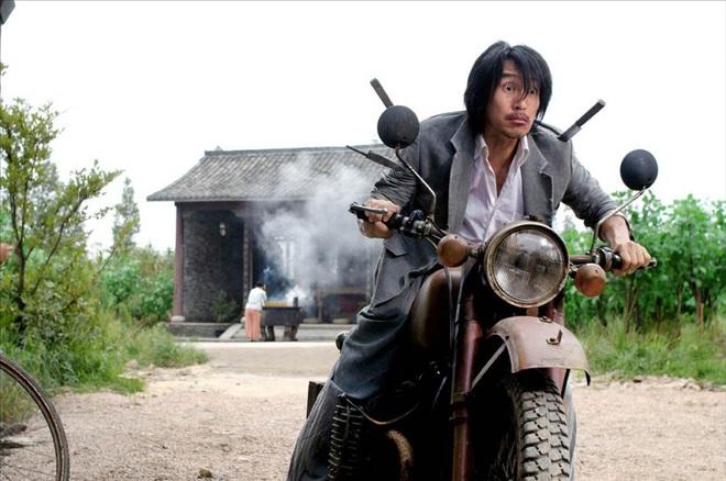 Lý do bất đắc dĩ khiến Thành Long xuất hiện trong phim của Châu Tinh Trì - Ảnh 1.