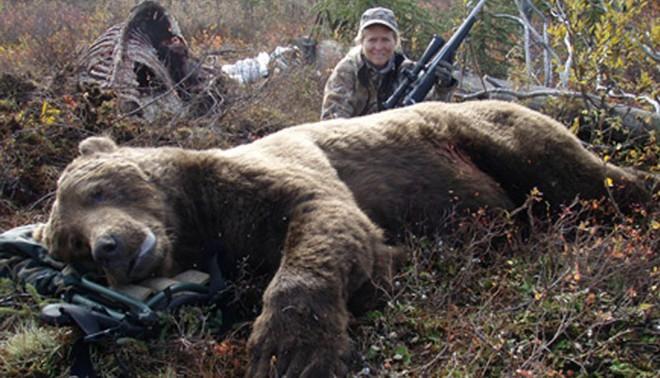 Vụ án độc nhất vô nhị: Gấu xám được Tòa án Hoa Kỳ cứu thoát ngay trước giờ nổ súng! - Ảnh 3.
