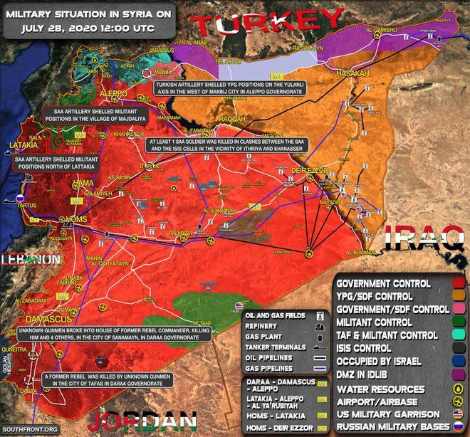 Nổ lớn tại Iran, 100 lính cứu hỏa khẩn cấp tới hiện trường - Lộ vũ khí bí mật của Nga lần đầu tiên bắn hạ UAV Israel - Ảnh 1.