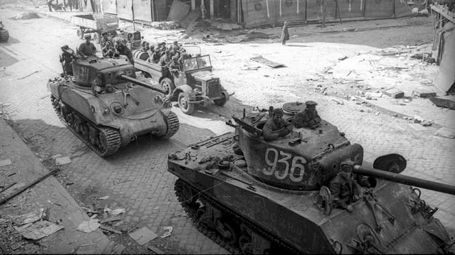 Hé lộ tính năng hủy diệt và những bí mật vũ khí Mỹ đã tương trợ Liên Xô trong thế chiến thứ II - ảnh 3
