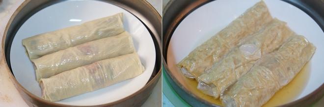 Váng đậu không chỉ dùng để nhúng khi ăn lẩu, đem làm kiểu này thì vừa tốt cho sức khỏe lại ngon lành lạ miệng vô cùng - Ảnh 6.