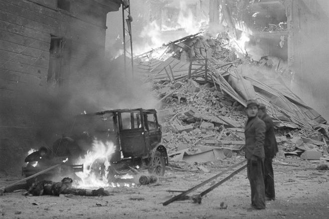 Trận chiến xúc xích kỳ lạ giữa Phần Lan - Liên Xô - ảnh 3