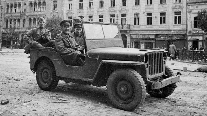Hé lộ tính năng hủy diệt và những bí mật vũ khí Mỹ đã tương trợ Liên Xô trong thế chiến thứ II - ảnh 5