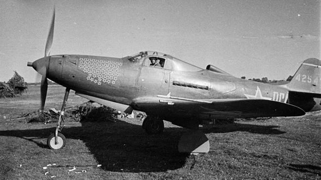 Hé lộ tính năng hủy diệt và những bí mật vũ khí Mỹ đã tương trợ Liên Xô trong thế chiến thứ II - ảnh 6